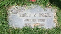Agnes Virginia <i>Zwinge</i> Crail