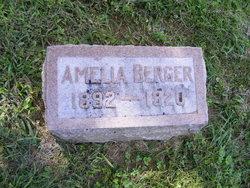 Amelia <i>Hardy</i> Berger