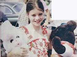 Samantha Reed Smith