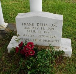 Frank Phine Delia, Jr