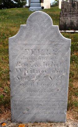 Emma J. Whitney