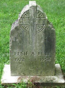 Elsie A. Bull