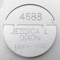 Jessica Jessie <i>Little</i> Dixon