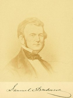Samuel Dinsmoor