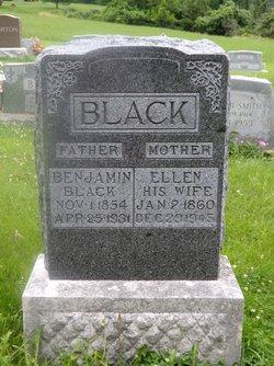 Ellen <i>Ellis</i> Black