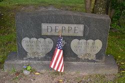 Charles T. Deppe, Sr