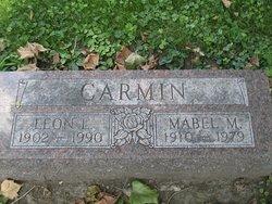 Mabel M Carmin