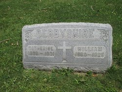 Catherine Derbyshire