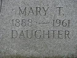 Mary Taylor Garrett