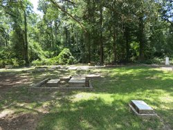 Jernigan Methodist Church Cemetery