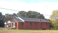 Cedar Grove AME Zion Church Cemetery