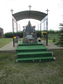 Saint Mary's Ukrainian Catholic Cemetery