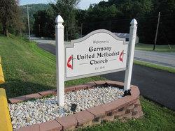 Germany United Methodist Church Cemetery