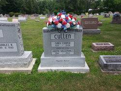 Judith A <i>Vollenhals</i> Cullen