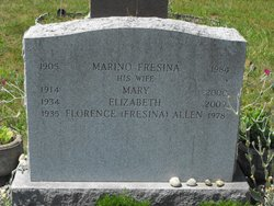 Florence Fresina Allen