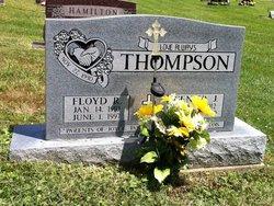 Floyd R. Thompson