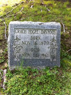 Grace Mathilde <i>Fogel</i> Dryfoos