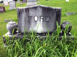 Rollo Ford