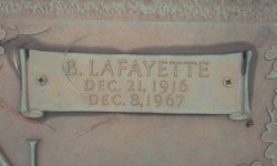 Benjamin Lafayette Aiken