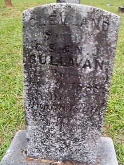 Cleveland Sullavan