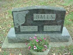 Billie D Bales