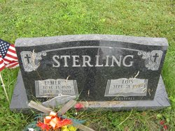 Lois Jane <i>Westfall</i> Sterling
