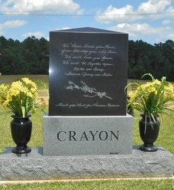 Kevin Lane Crayon