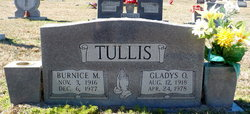 Burnice Melford Tullis
