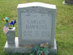 Carlos Hawkins