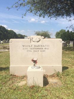 Woolf Barnato