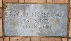 Frank Jeter Bickerstaff, Sr