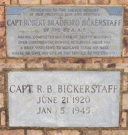 Robert Bradford Bickerstaff