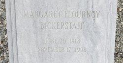 Margaret Matheson <i>Flournoy</i> Bickerstaff