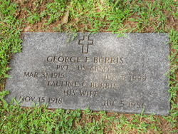 George F. Burris