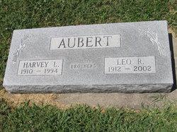 Harvey Aubert