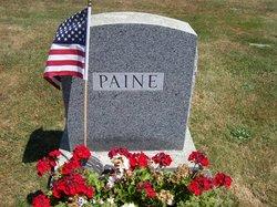 Cora B. <i>Place</i> Paine