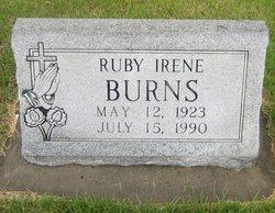 Ruby Irene <i>Pulliam</i> Angle