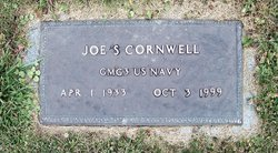 Joe S. Cornwell