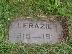 Isaiah C. Frazier