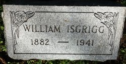 William G. Isgrigg