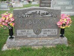 Charles Emley Shim Bond