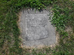 Luther Ford Nichols