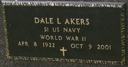 Dale LaVerne Akers