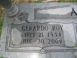 Gerardo Roy Acosta