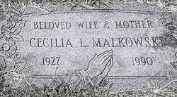 Cecilia L <i>Lechert</i> Malkowski