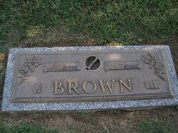Grace Helen <i>Collier</i> Brown