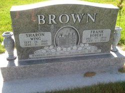 Frank Robert Brown