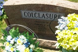 Hazel Colclasure