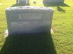 Oder Abbott