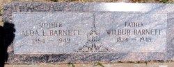 Alda L. Barnett